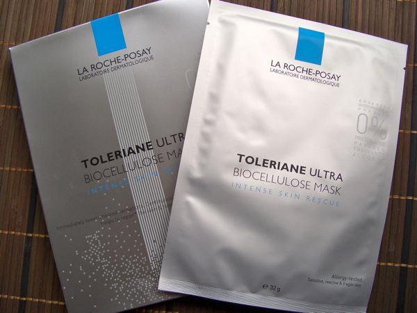 LA ROCHE-POSAY(ラ ロッシュ ポゼ)『トレリアン ウルトラ マスク』