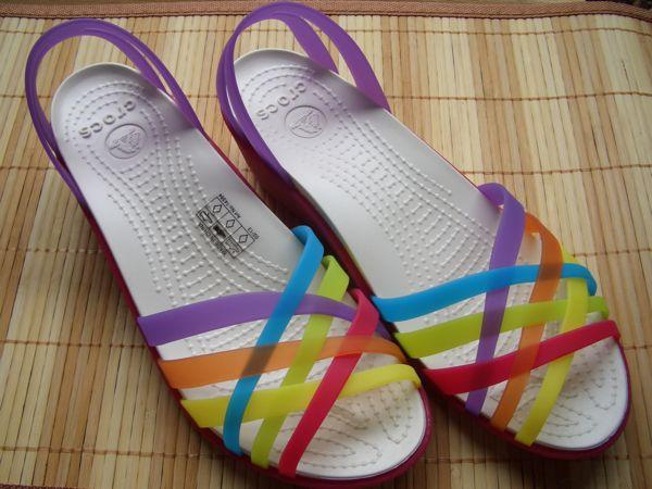 crocs(クロックス) 『huarache(ワラチェ)』
