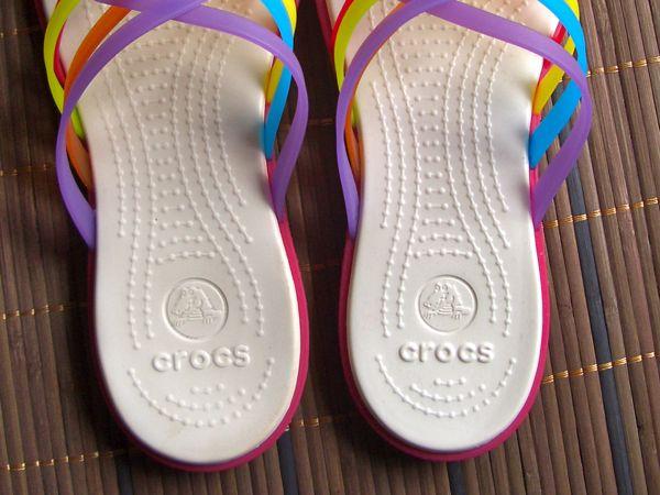 crocs(クロックス) 『huarache(ワラチェ)コレクション 』