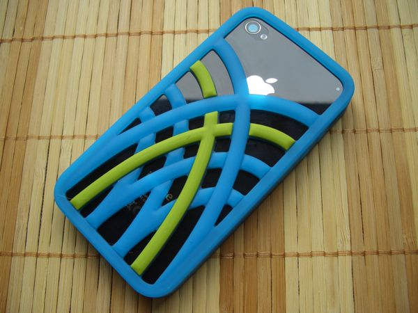 crocs(クロックス)『huarache case for iPhone4S(ワラチェ iPhone4S ケース)』