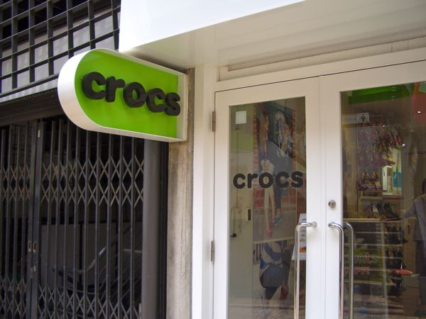 crocs(クロックス) 『クロックス生誕祭』