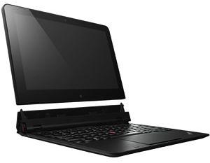 Lenovo(レノボ)『ThinkPad Helix(シンクパッド ヘリックス)』