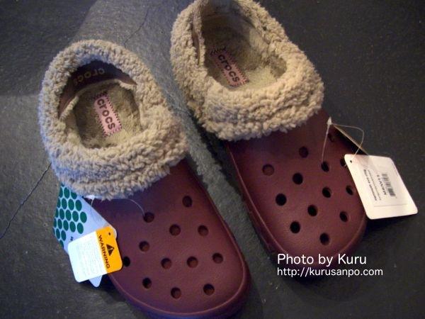 crocs(クロックス) 『2013秋冬新作』