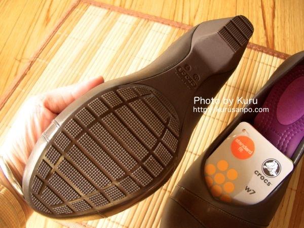 crocs(クロックス)『crocs gianna heel w(クロックス ジアンナ ヒール ウィメン)』