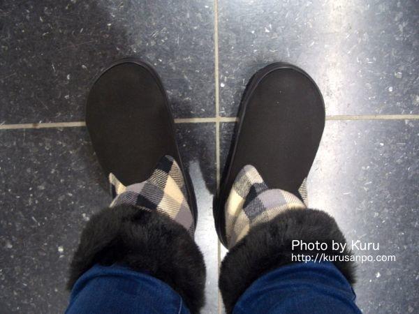 crocs(クロックス)『warm & toasty plaid boot w(ウォーム&トースティ プラッド ブーツ ウィメンズ)』