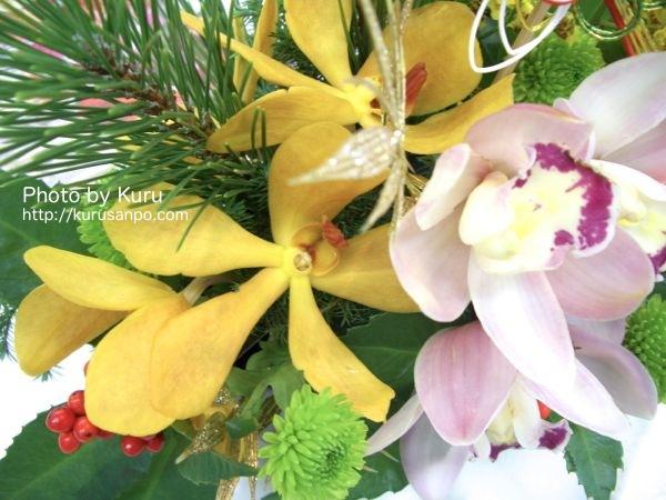 日比谷花壇『お正月飾り & ギフト』