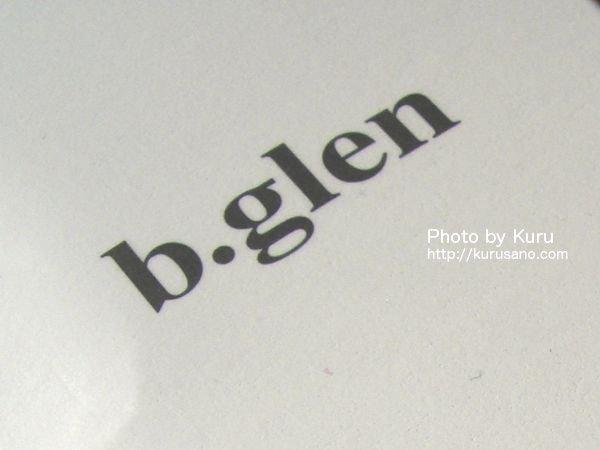 b.glen(ビーグレン)『新商品発表会』