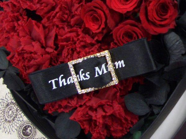【母の日2014】『JANE PACKER×HIBIYAKADAN』のコラボが格好良すぎ!