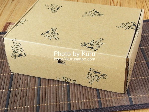 (株)My Little Box『My Little Box(マイリトルボックス)』