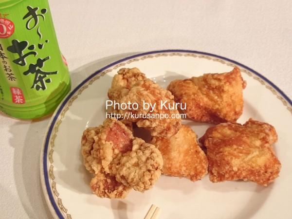 日本唐揚協会『2014忘年謝肉祭』