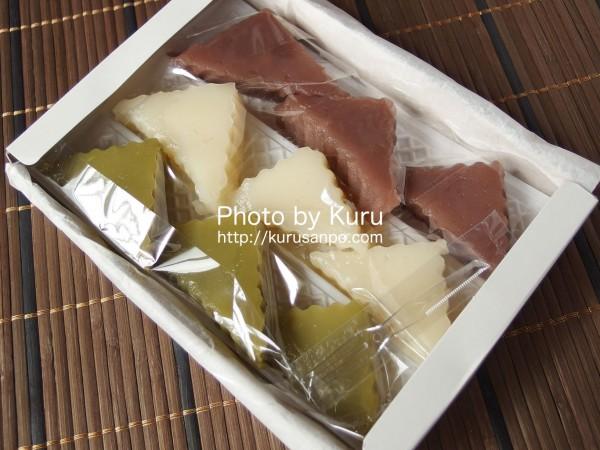 (株)高橋商事・ウロコダンゴ本舗『ウロコダンゴ』