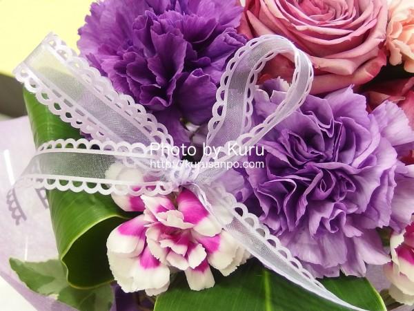 千趣会(せんしゅかい)・e87.com(イイハナ・ドットコム)『母の日 アレンジメント「Eternal Happiness~永遠の幸福~」』