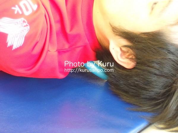 MAKI SPORTS(マキスポーツ)『WAVE STRETCH RING(ウェーブストレッチリング)』