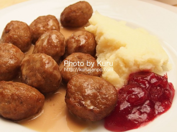 IKEA(イケア)『スウェーデンスタイルのジャーサラダを楽しもう』