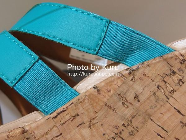 crocs(クロックス)『a-leigh synthetic sandal wedge w(アレイ シンセティック サンダル ウェッジ ウィメン)』