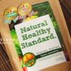 野菜・果物200種類と酵素とミネラル『グリーンスムージー』をちょっとお腹空いた時に飲む♪