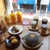 楽天カフェの2015年6月1日(月)からの夏の注目メニューを食べてきた♪