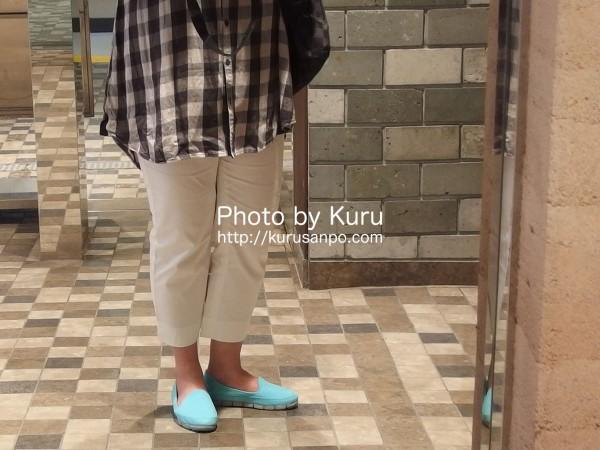 crocs(クロックス)『stretch sole skimmer w(ストレッチ ソール スキマー ウィメン)』