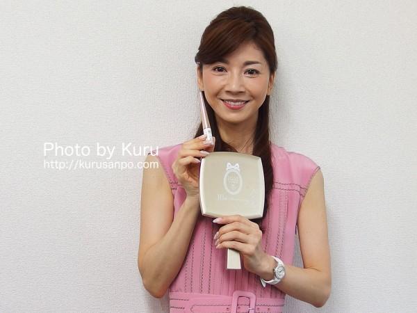 FELICE TOWAKO COSME(フェリーチェ トワコ コスメ)『FTCパーフェクト FFラッシュセラム』