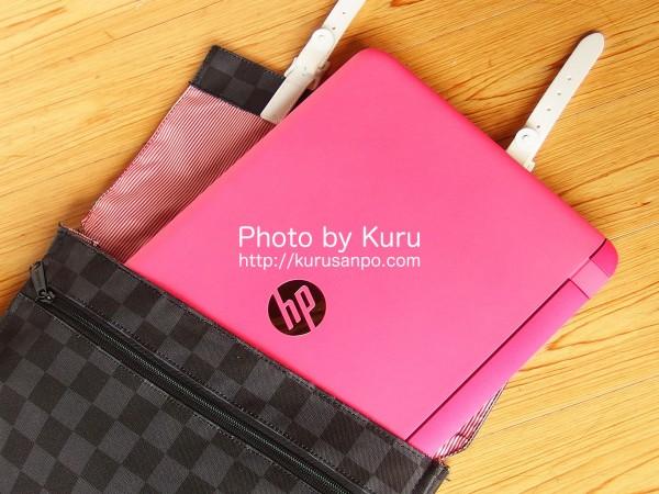 HP[Hewlett-Packard(ヒューレット・パッカード)]『HP Pavilion 15-ab000スタンダードモデル』
