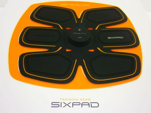 MTG『SIXPAD(シックスパッド)』