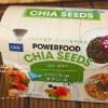 オメガ3系脂肪酸(α-リノレン酸)も含む、DHCの『パワーフード チアシード』を食べてみた!