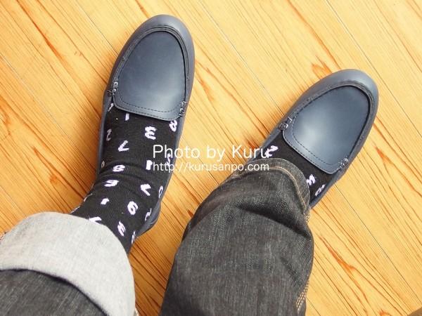 crocs(クロックス)『marin ColorLite loafer w(マリン カラーライト ローファー ウィメン)』