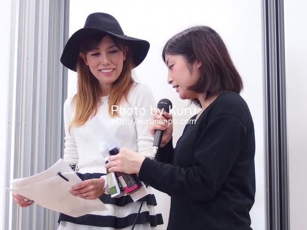 お洒落ママ会Award 2015