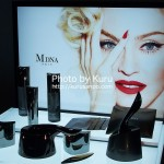 マドンナが初めてプロデュースしたスキンケアブランド『MDNA skin』のパーティーに行ってきました♪