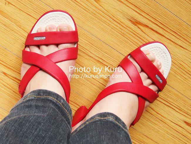 crocs(クロックス)『cyprus 4.0 heel w(サイプラス 5.0 ヒール ウィメン)』『cyprus 5.0 heel w(サイプラス 5.0 ヒール ウィメン)』