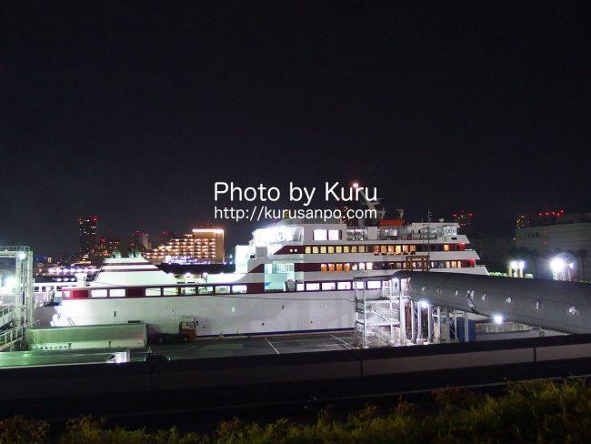 ジャンボフェリー『神戸・三宮〜香川・高松(うどん県)』