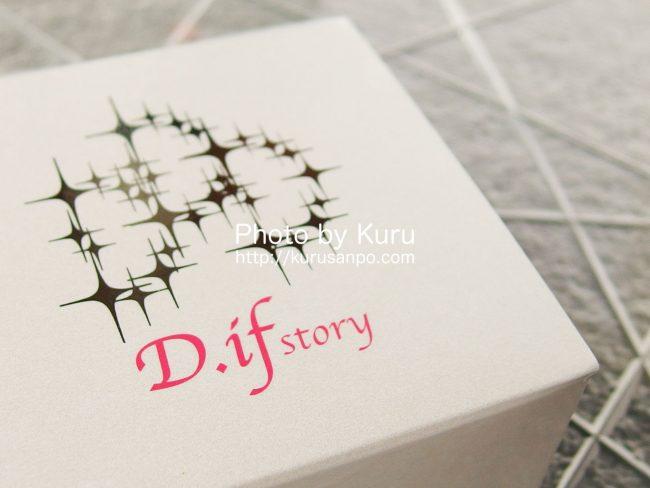 D.if story(ディフストーリー)[サカイトレーディング(株)]『FLベール』