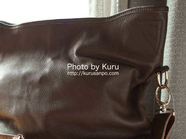 Narusya(ナルシャ)[(株)ユニゼン(UNIZEN)][楽天市場]『本革ショルダートートバッグ』